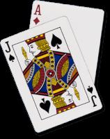 Blackjack hoog inzetten